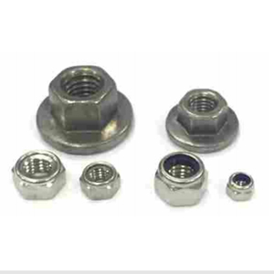 孔类紧固件Semi hole type fasteners